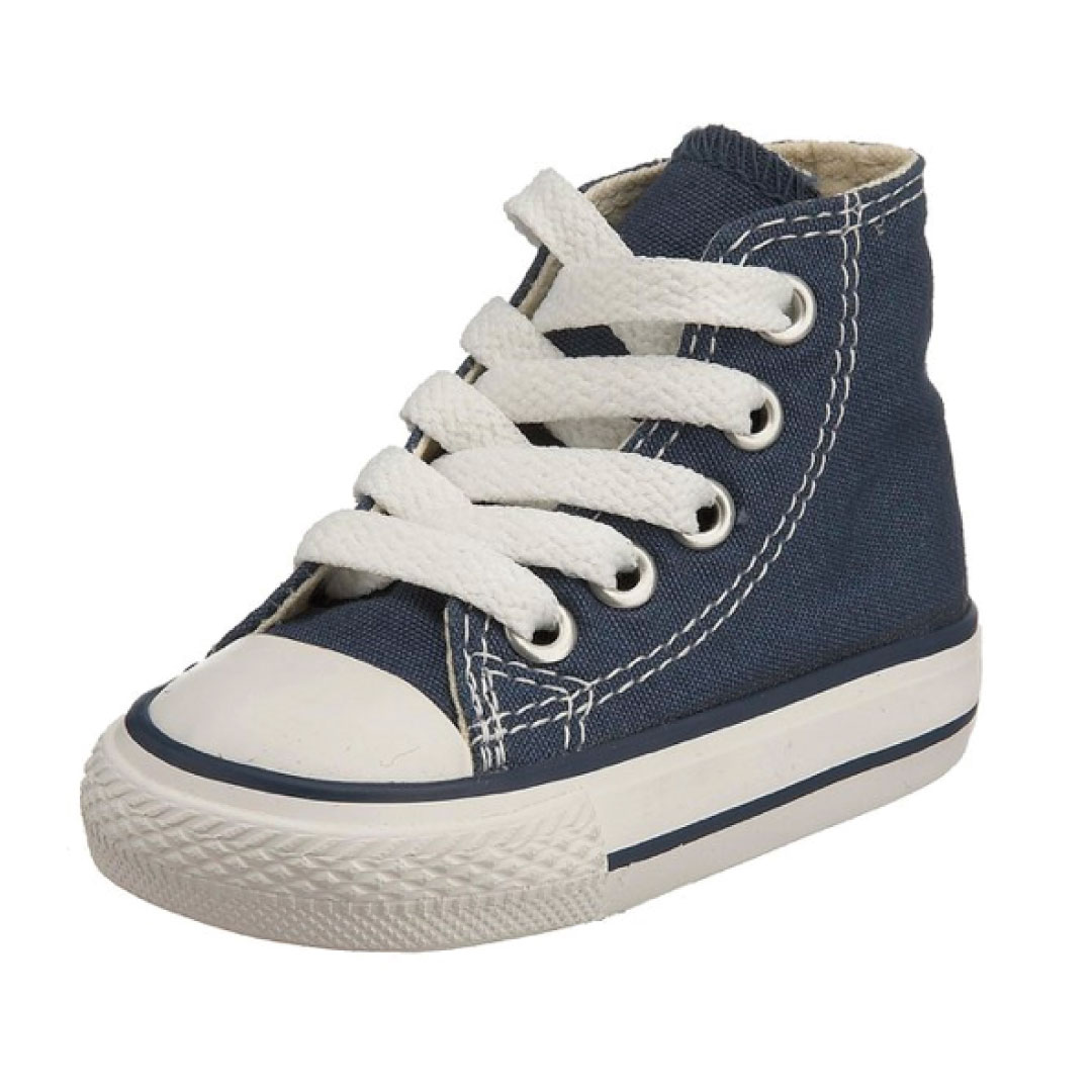 823f9c0eef2 Converse Kids Chuck Taylor All Star Core HiKids World Shoes