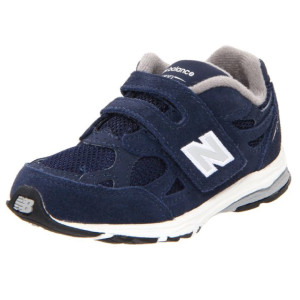 New-Balance-KV990-Hook-and-Loop-Running-Shoe-(Infant-Toddler)-navy