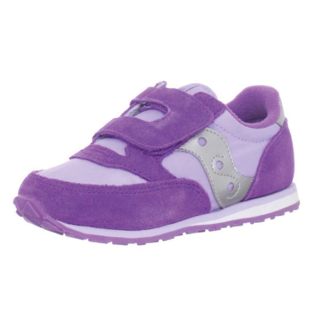 Saucony Baby Jazz H&L Sneaker Toddler Kids World Shoes