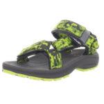 Teva-Hurricane-2-Kids-Sandal-camo-green