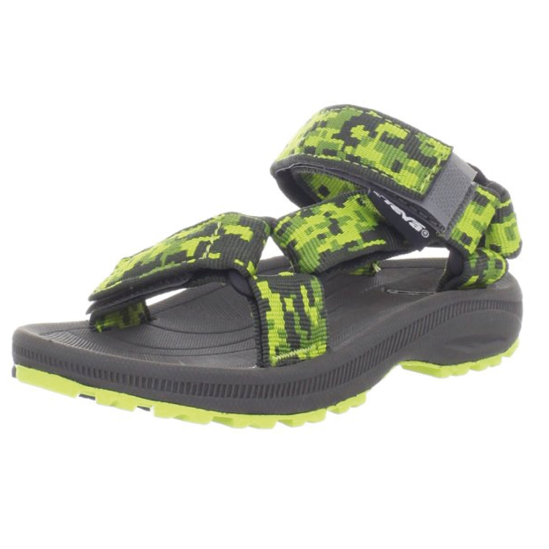 57bdf76a11a48 Teva Sandals Kids  Teva Hurricane 2 Kids Sandal ...