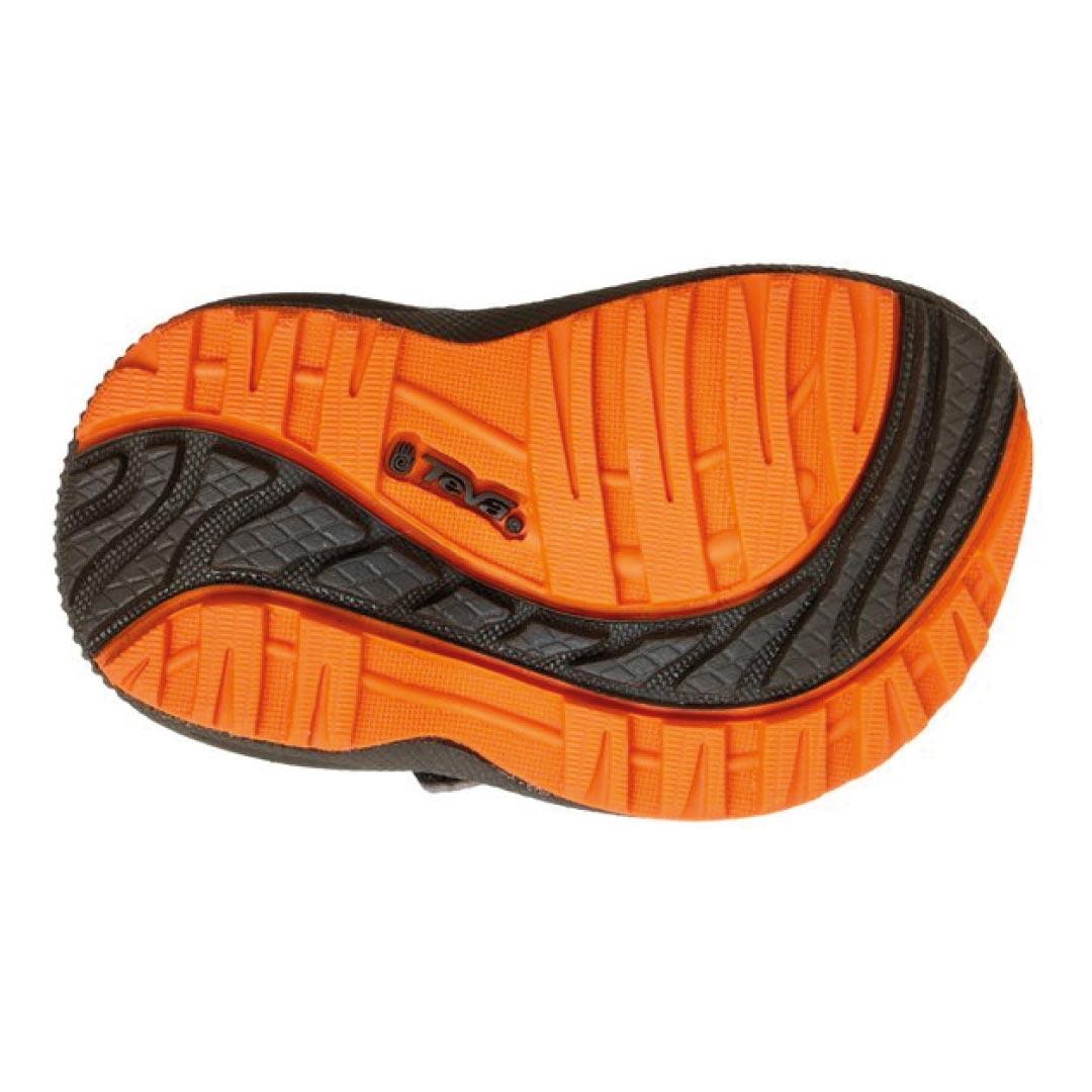 36abb7972e44 Teva Psyclone 2 Sport Sandal (Infant)Kids World Shoes