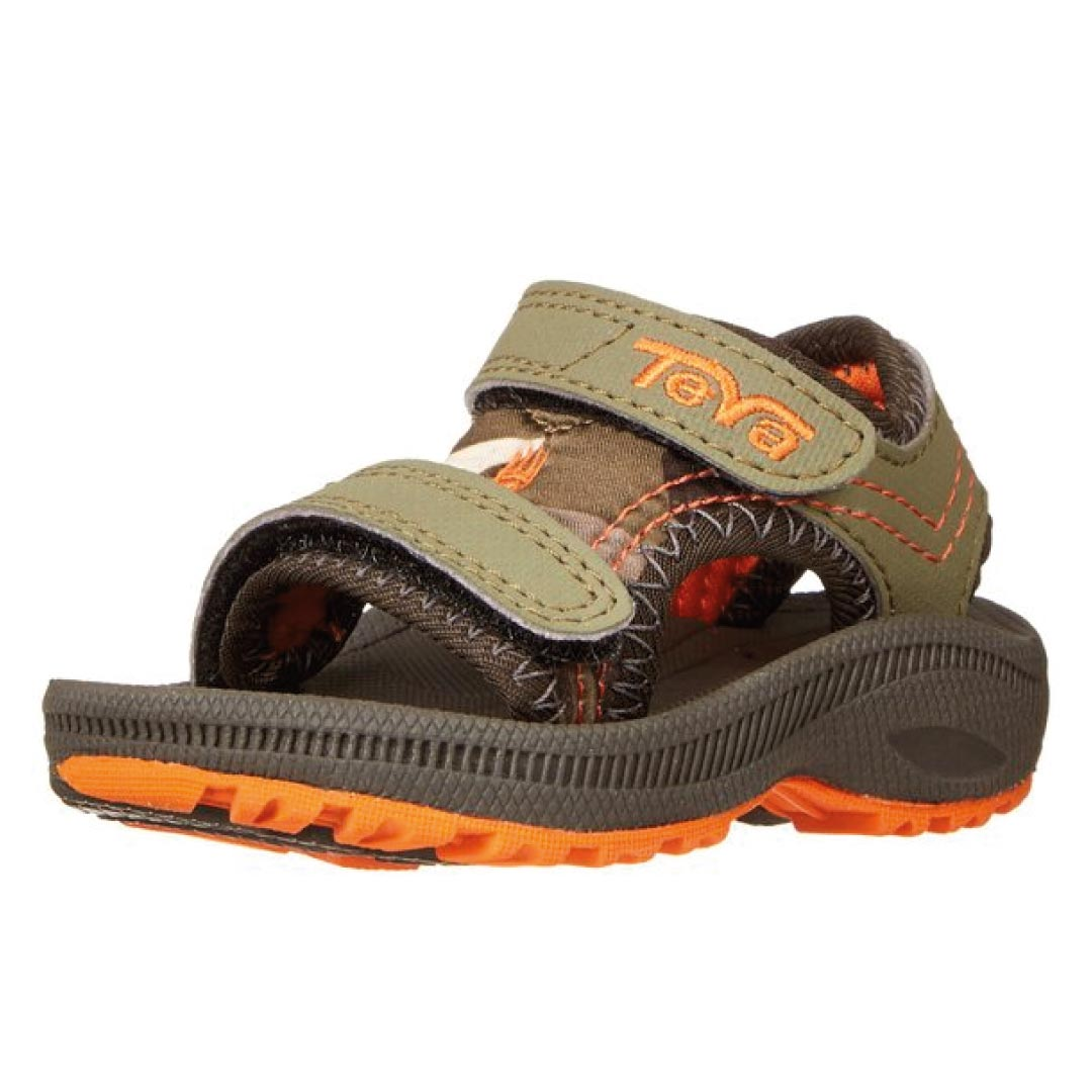 Teva Psyclone 2 Sport Sandal Infant Kids World Shoes