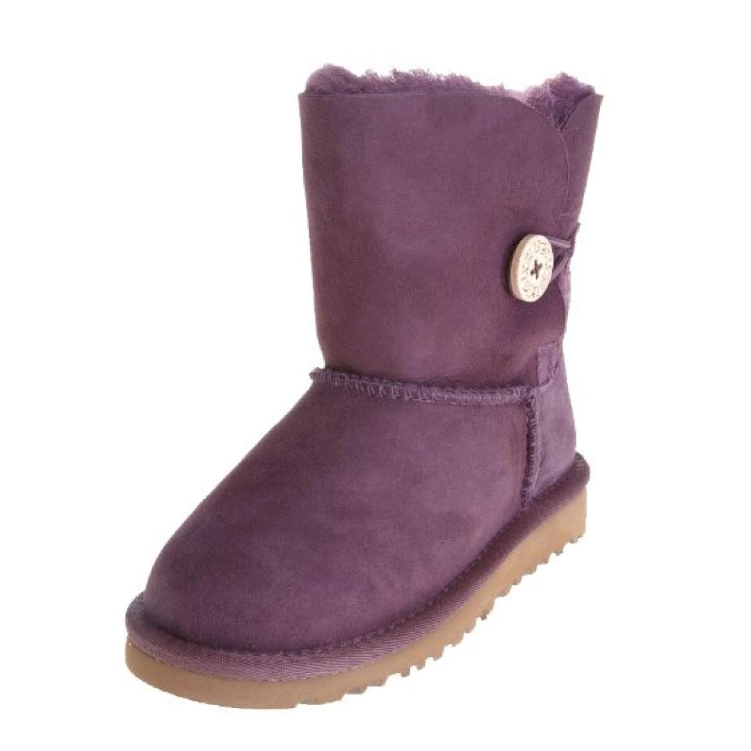 kids bailey button ugg boots avanti court primary school. Black Bedroom Furniture Sets. Home Design Ideas