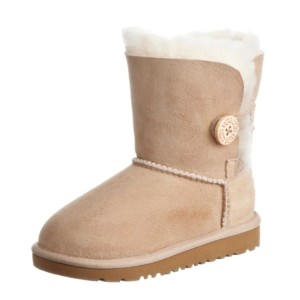 UGG-Australia-Infants-and-Kids-Bailey-Button-Shearling-Boots-sand