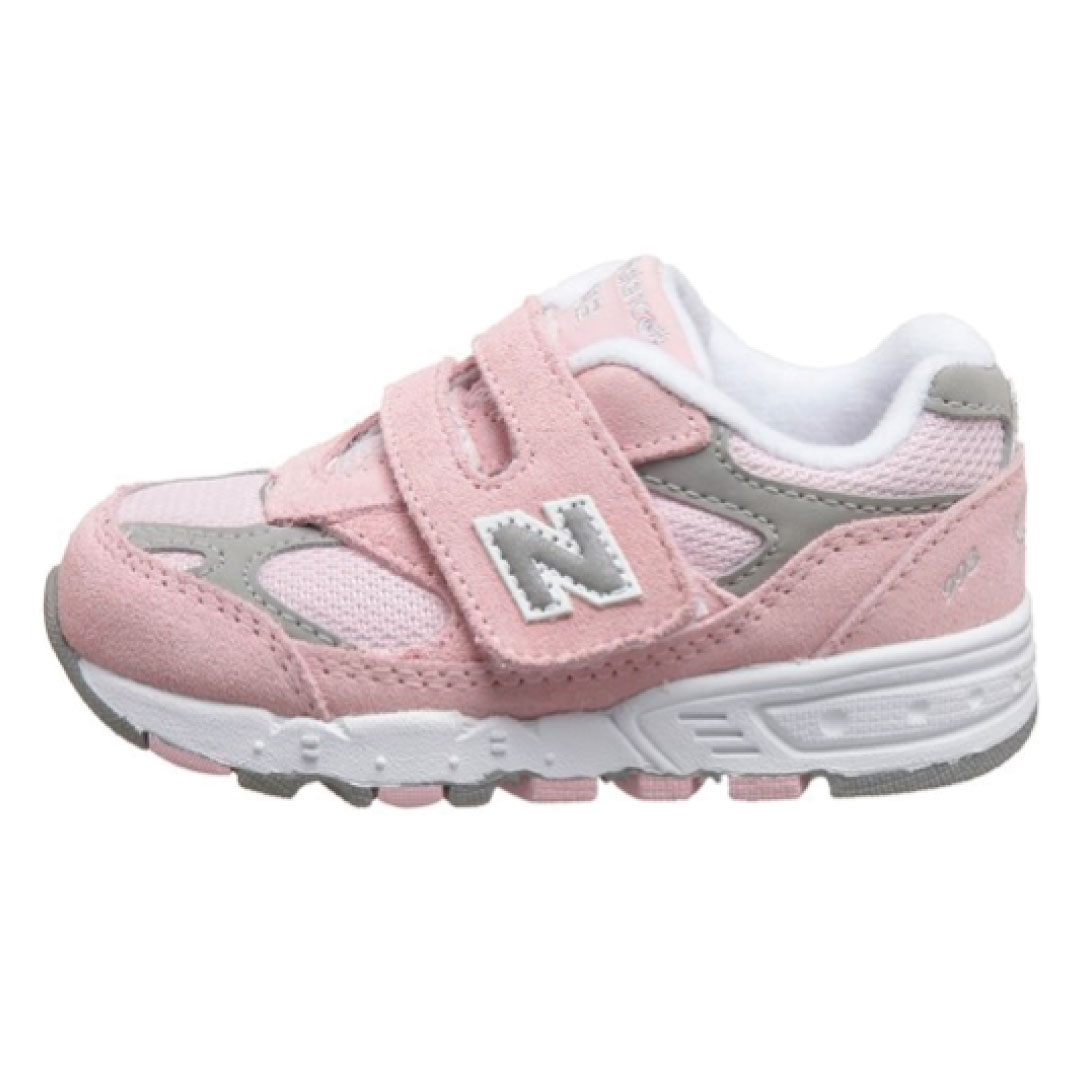 New Balance 993 Toddler Pink