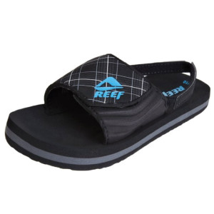 Reef-Grom-Ahi-Slide-Sandal-(Toddler-Little-Kid-Big-Kid)-Black-profile