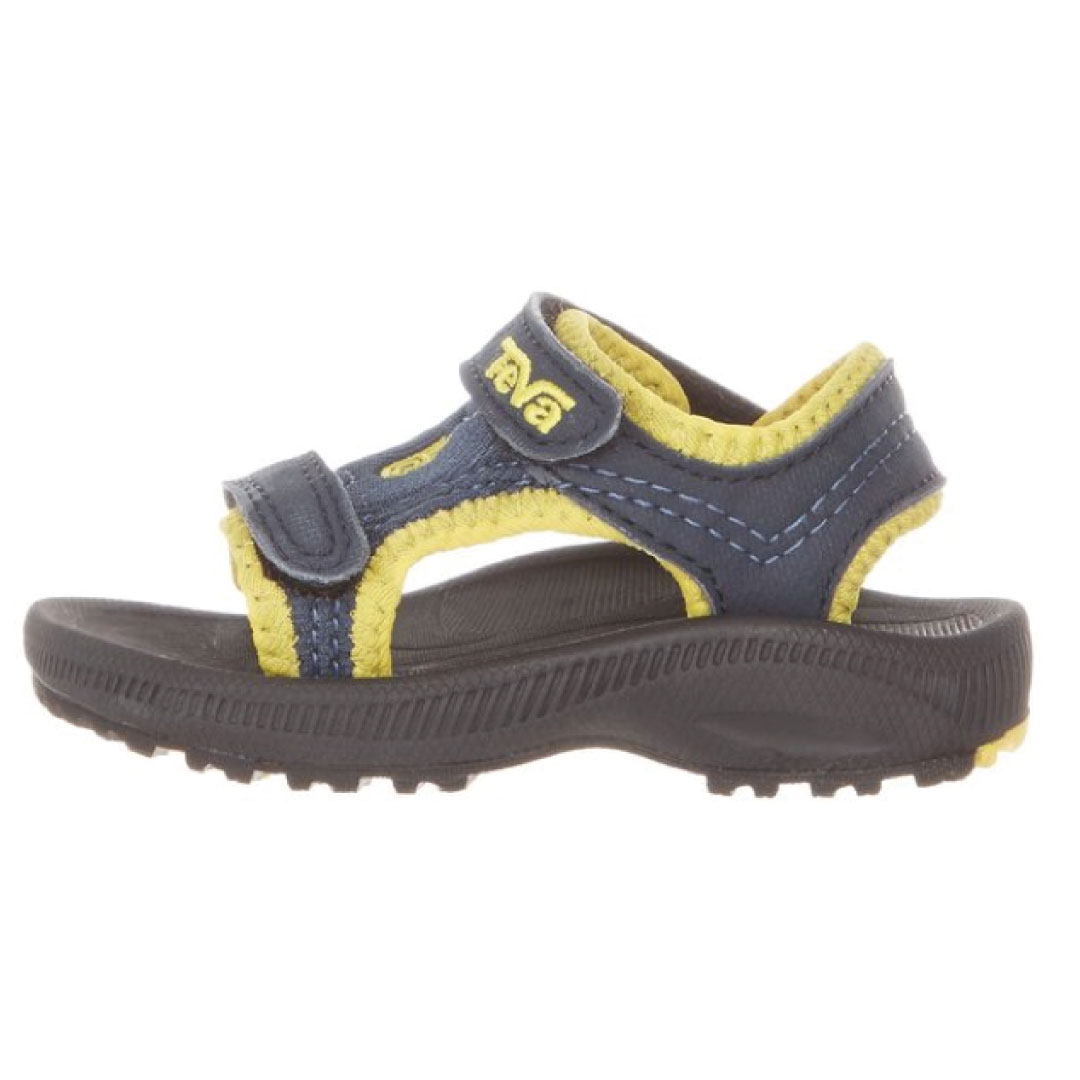 3969ab6dadef Teva Psyclone 2 Sandal (Infant)Kids World Shoes