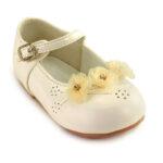 Amandas-Shiny-Party-Shoes_Ivory-with-Sparkle-Flower-profile