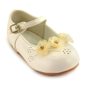 Amandas-Shiny-Party-Shoes_Ivory-with-Sparkle-Flower-profile