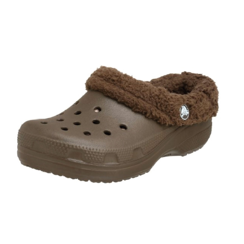 crocs mammoth
