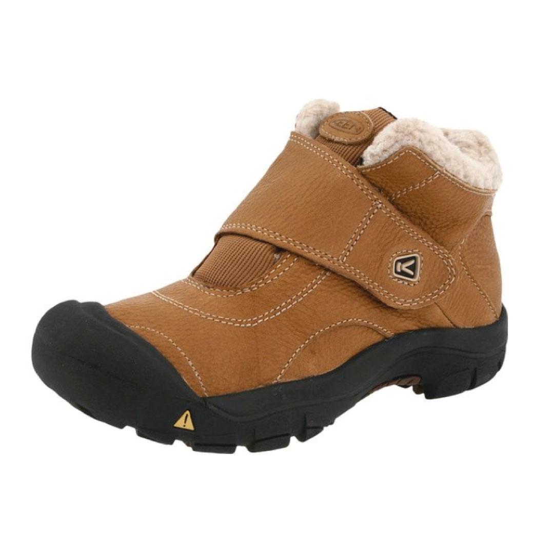 KEEN Kootenay Winter Boot (Toddler/Little Kid/Big Kid
