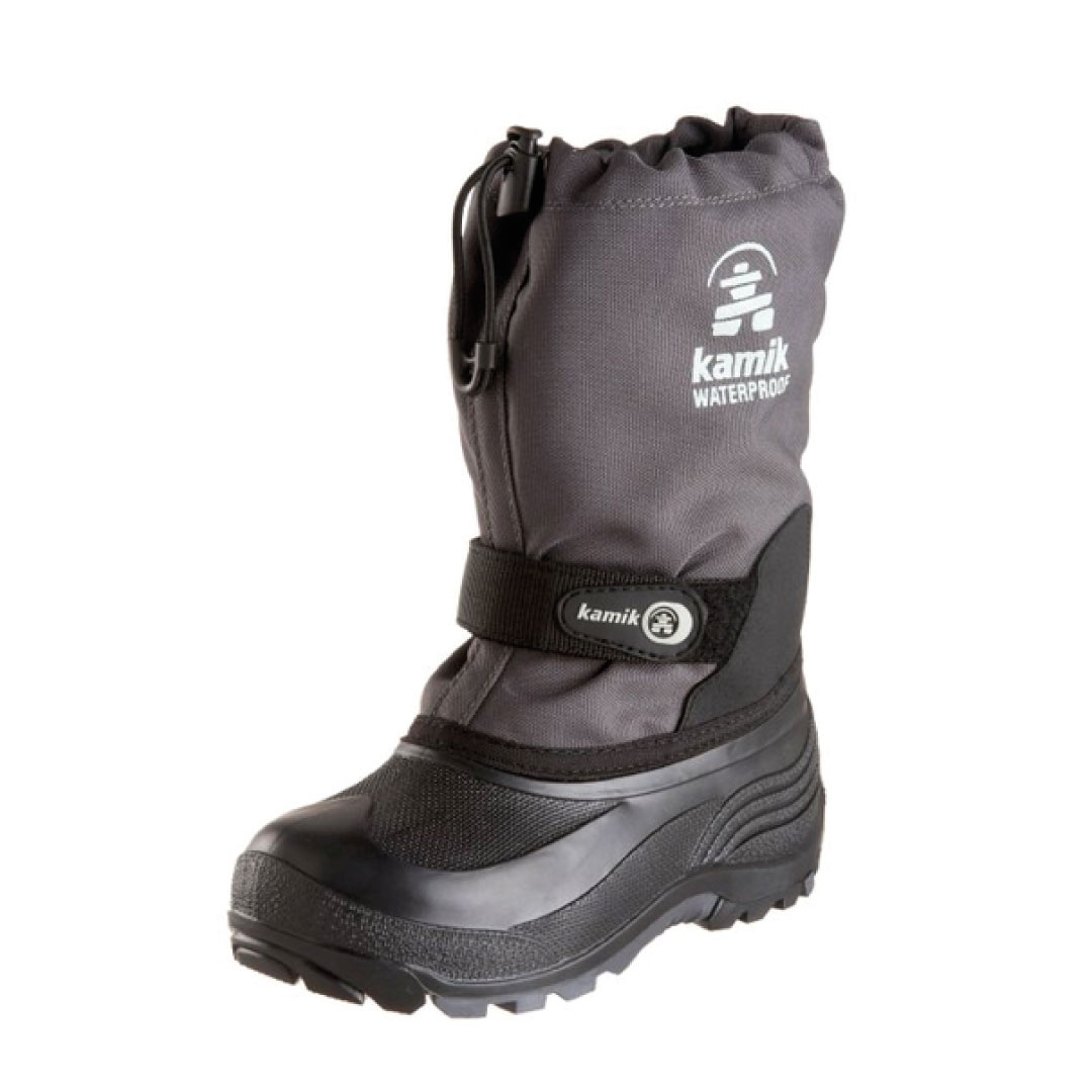 f7119aee8112 Kamik Waterbug 5 Cold Weather Boot (Toddler Little Kid Big Kid ...