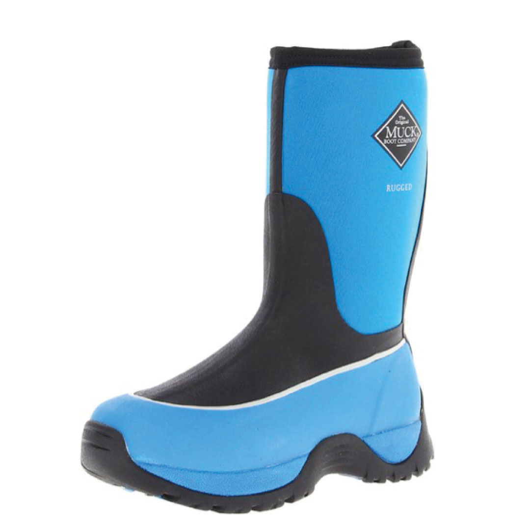 Youth Muck Boots - Cr Boot