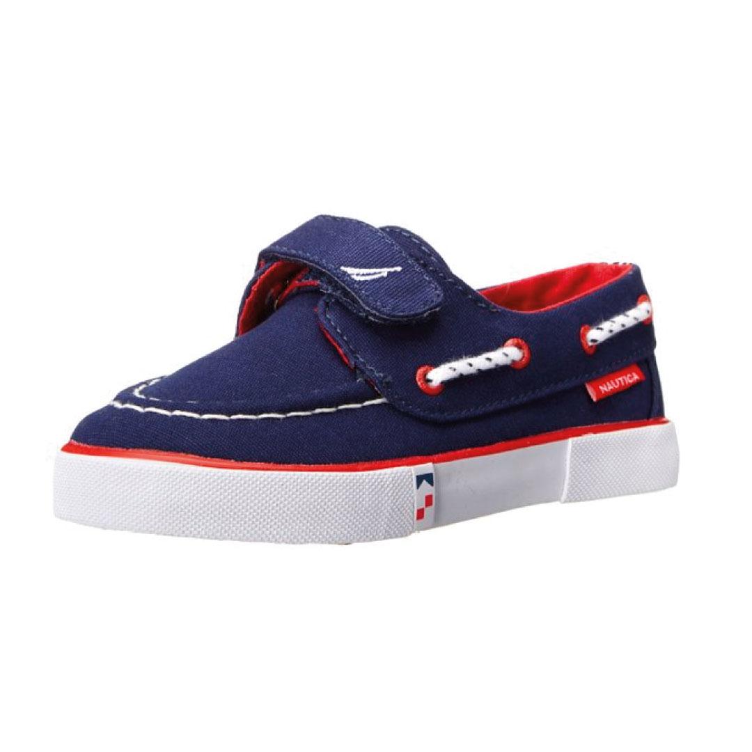 Nautica Little River 130 Boat Shoe (Little Kid/Big Kid ...