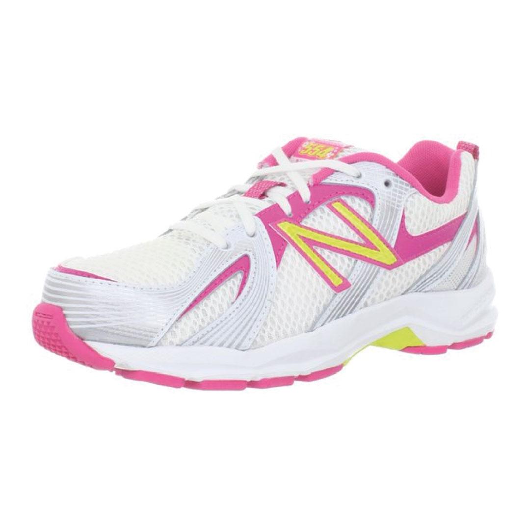 New Balance KJ554 Running Shoe (Infant/Toddler/Little Kid