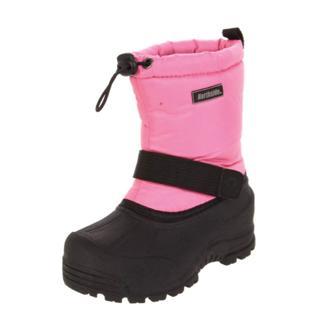 Northside Frosty Snow Boot Toddler Little Kid Big Kid