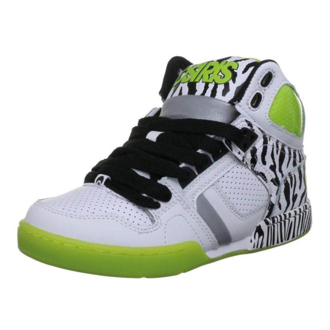 Osiris Shoes Big Kids