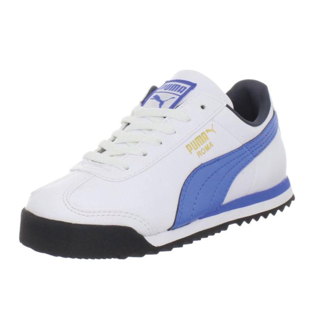 Puma Roma Basic Jr Sneaker (liten Gutt / Stor Gutt) x28zB