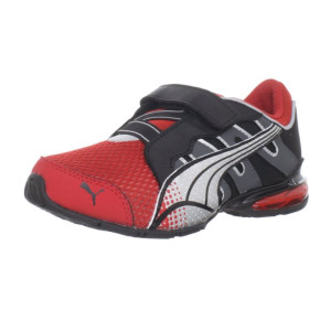 PUMA-Voltaic-3-V-Kids-Running-Shoe-(Toddler-Little-Kid-Big-Kid)-black-red-puma-silver-dark