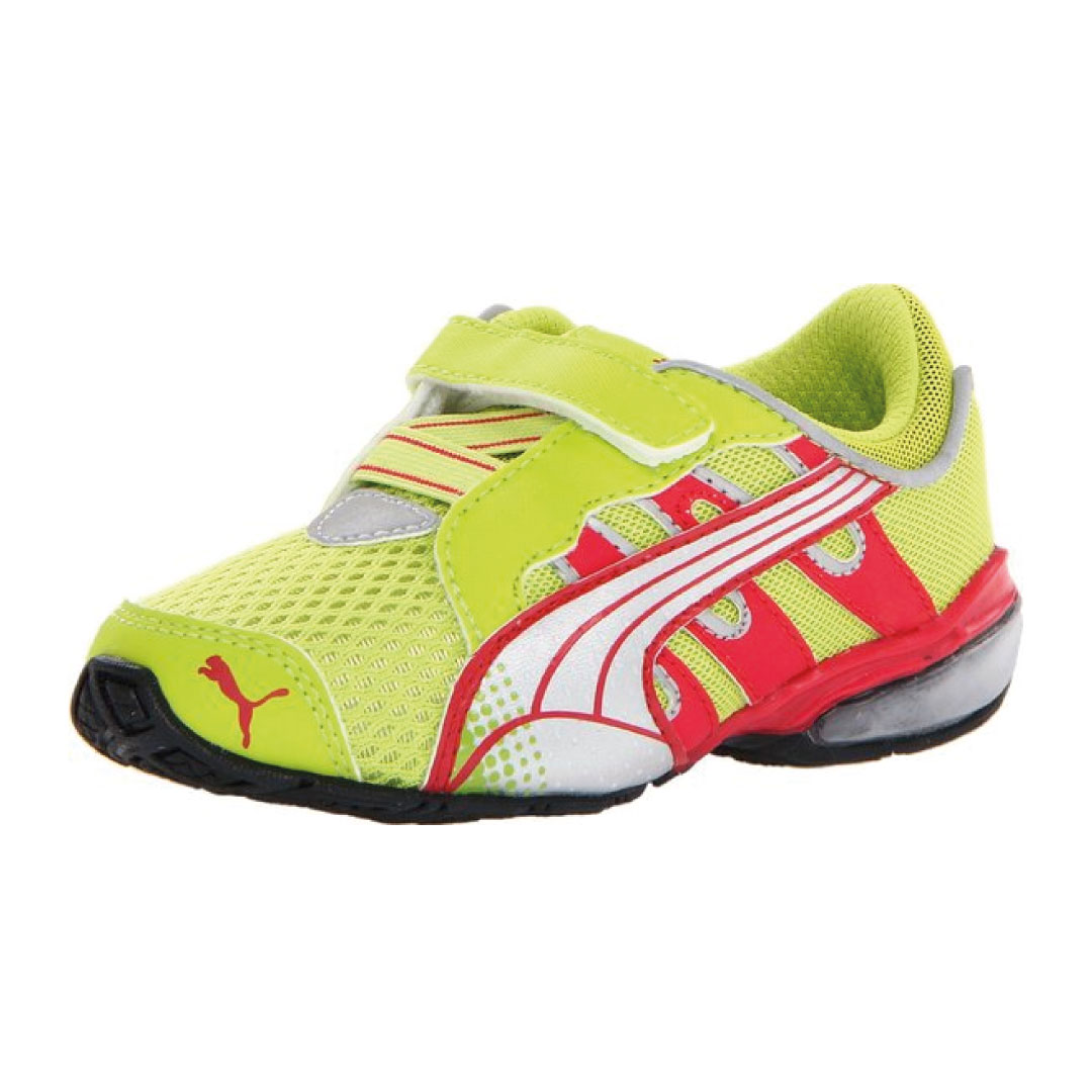 Puma Voltaic  V Kids Running Shoe