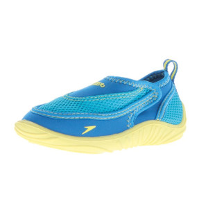 Speedo-Surfwalker-Pro-Water-Shoe-(Toddler)-blue