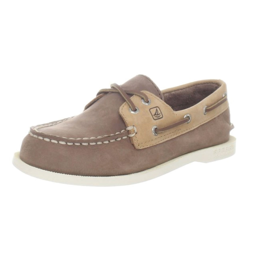Sperry Baby Girl Shoes
