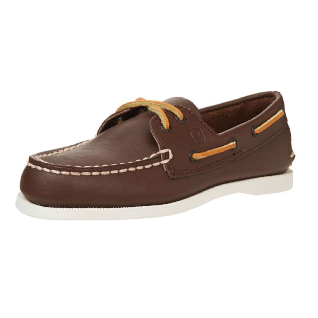 Sperry Top-Sider A/O (Kids Toddler-Youth) i4jOwS2K5