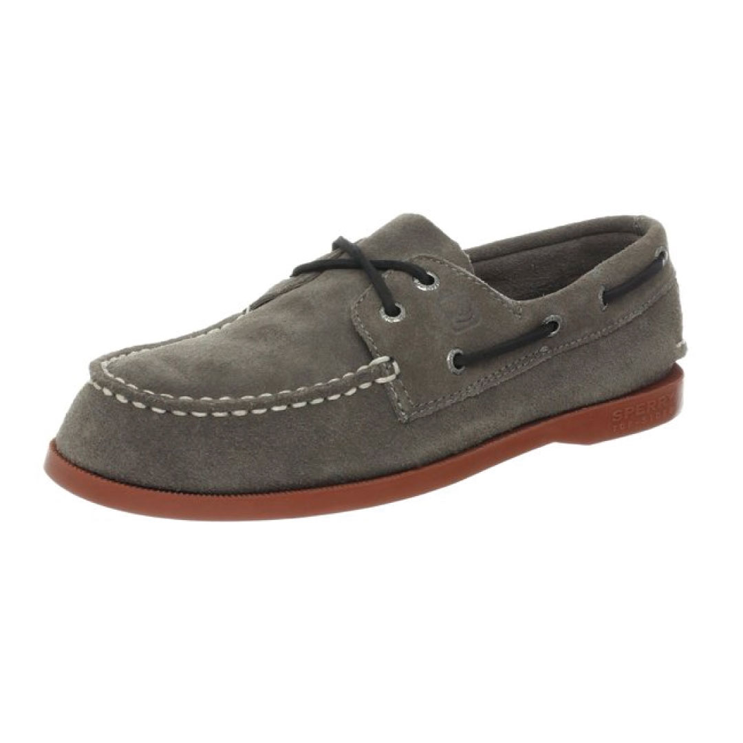 Sperry Top Sider A O Boat Shoe Toddler Little Kid Kids