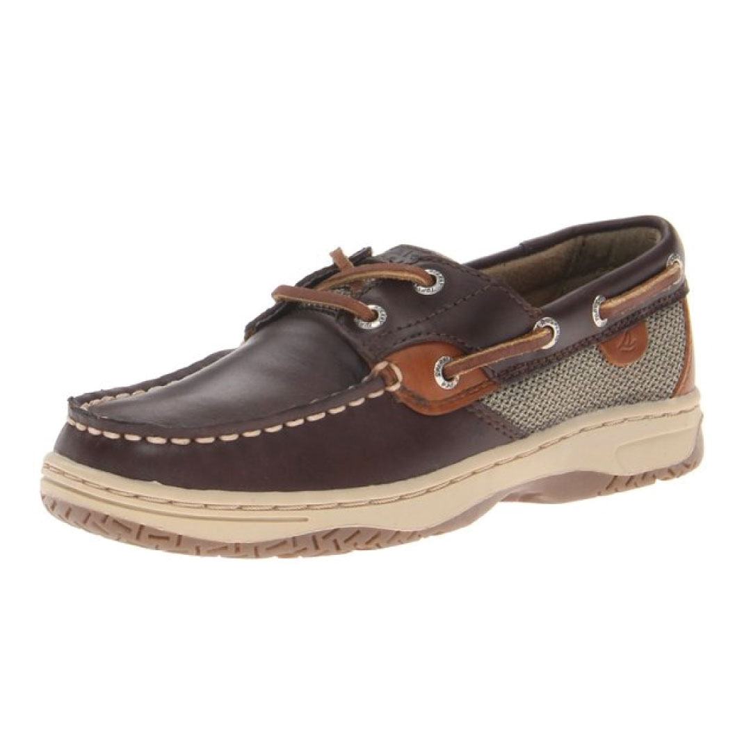 Sperry Top Sider Bluefish Boat Shoe Little Kid Big Kid