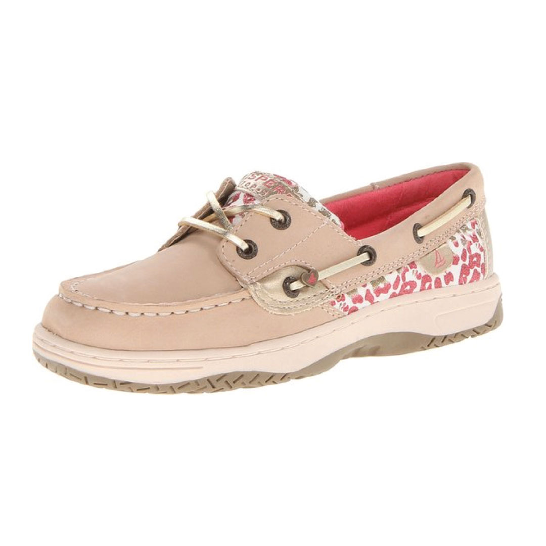 Sperry Bluefish Boat Shoe Big Kid