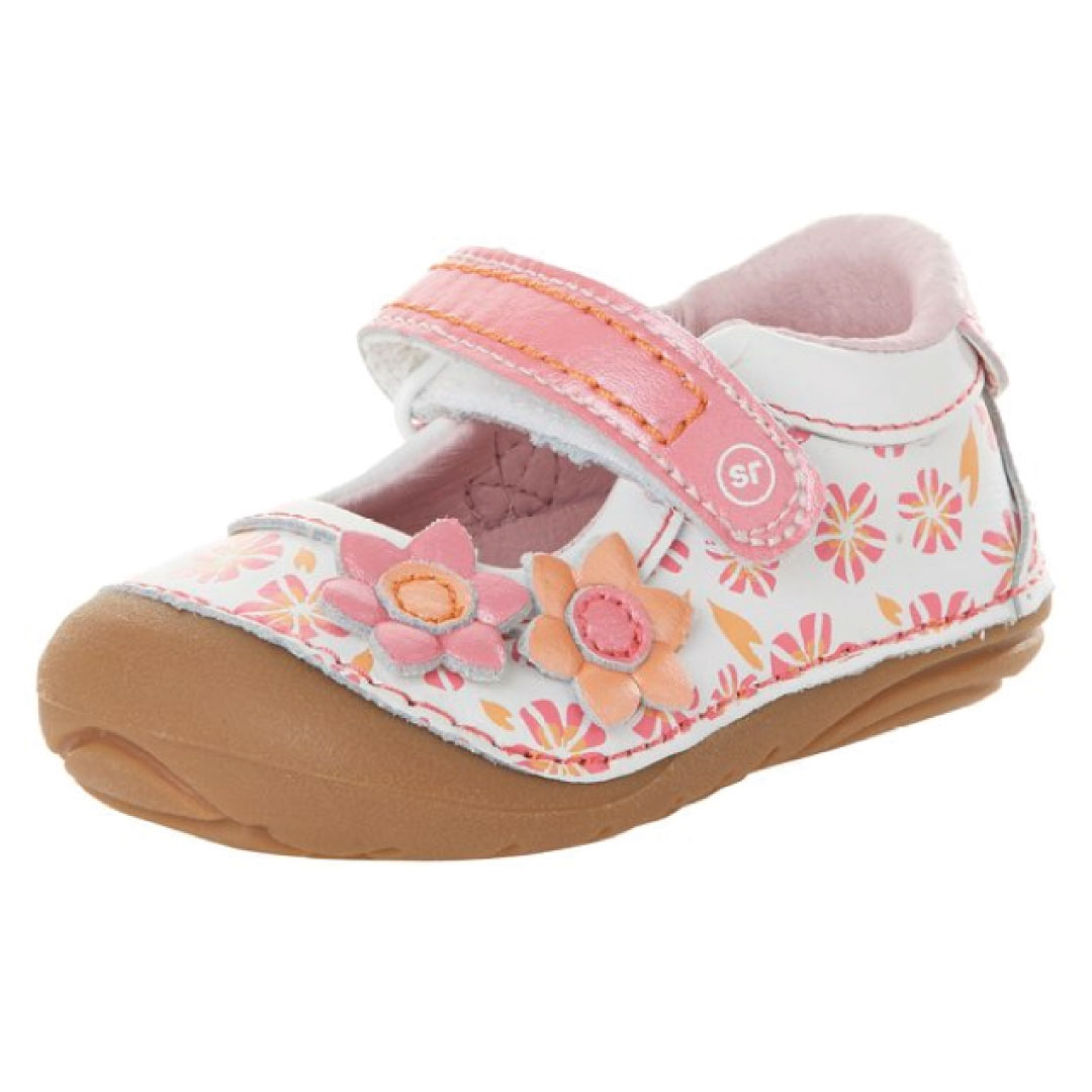 Baby girls will look darling in Mary Jane style shoes, while baby boys will leave an impression with Hush Puppies casual kicks. Stride Rite for Girls offers plenty of stylish options for both him and her.