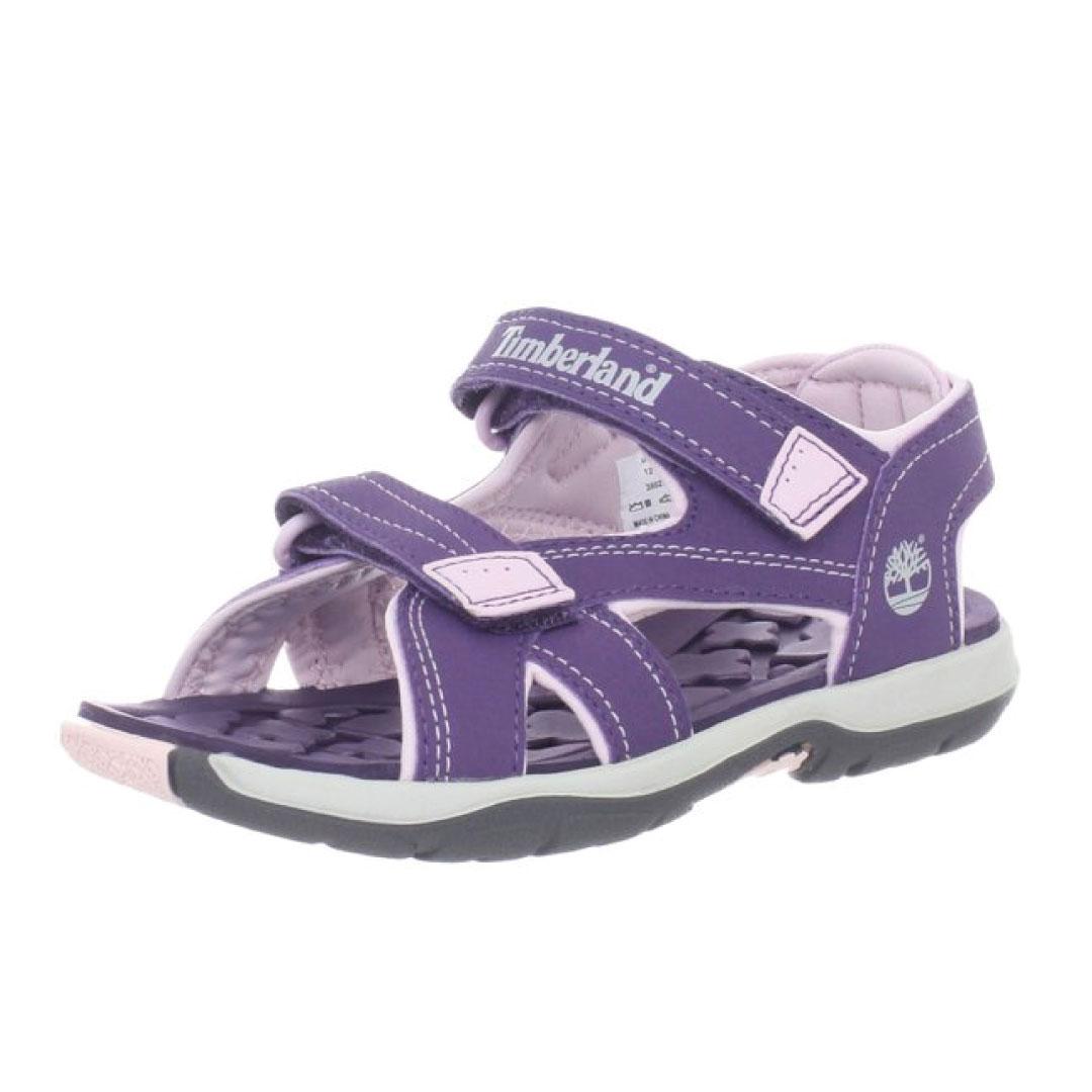 timberland sandals toddler