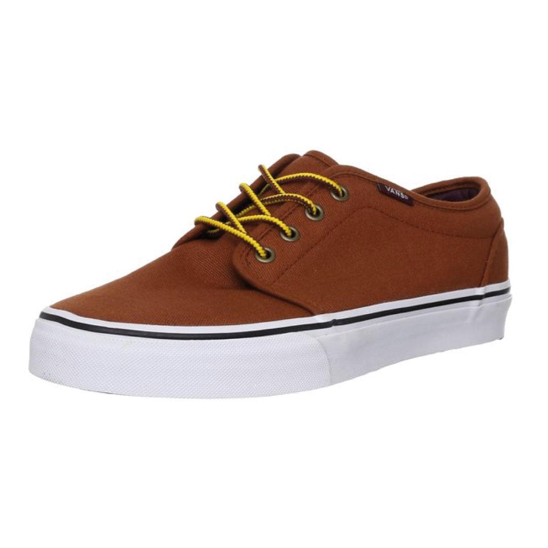 0bbe61647e Vans Mens 106 Vulcanized Skate Shoes - Kids World ShoesKids World Shoes