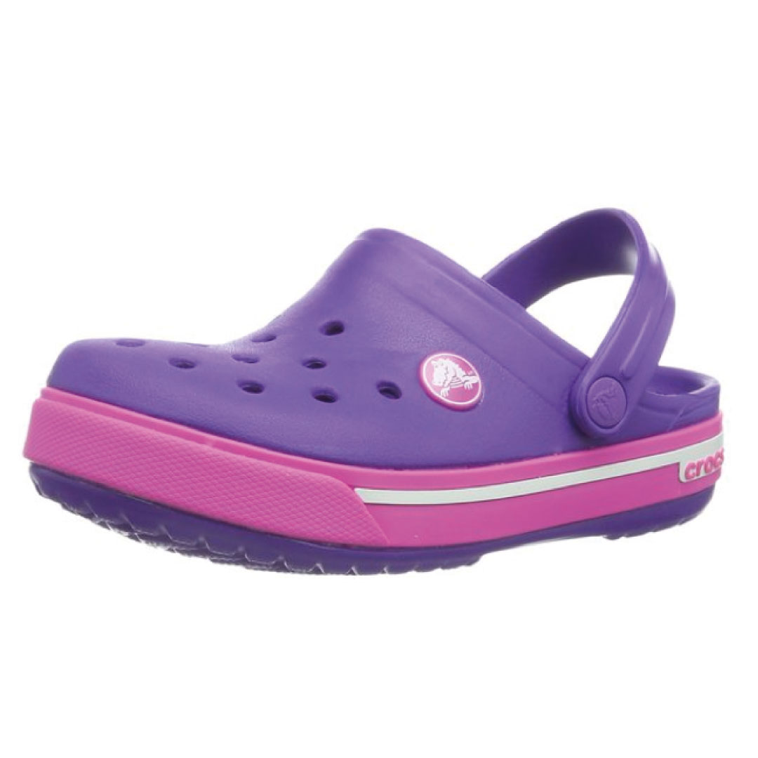 crocs crocband ii 5 clog toddler kid