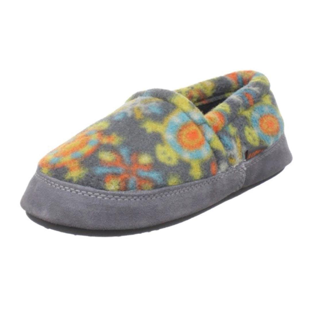 ACORN Polar Moc Slipper (Infant/Toddler/Little Kid/Big Kid) - Kids World ShoesKids World Shoes