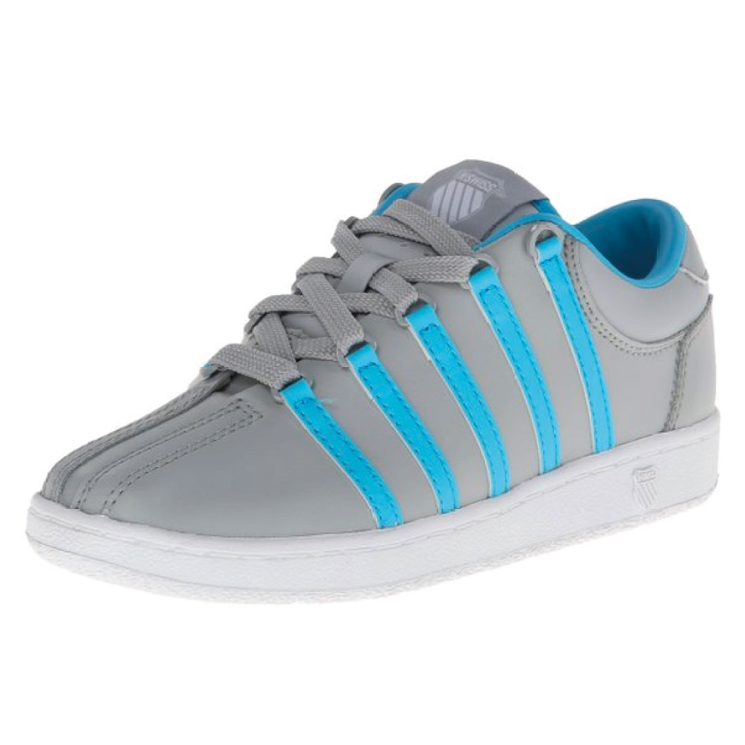 K Swiss 201 Classic Tennis Shoe Infant Toddler Kids
