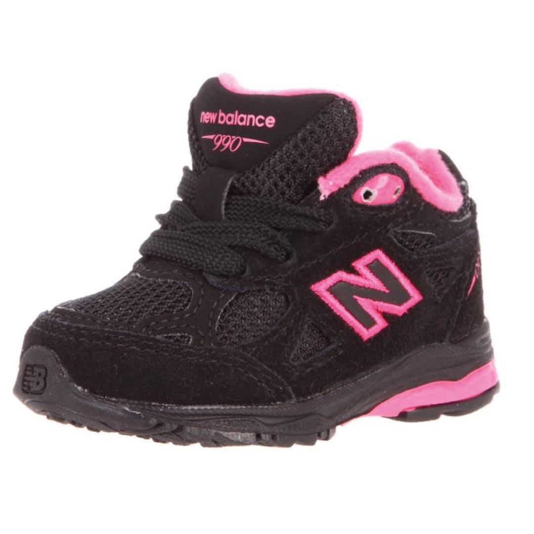 New Balance 993 Gutte Spedbarn Og Småbarn Sneaker YgC9H8vS