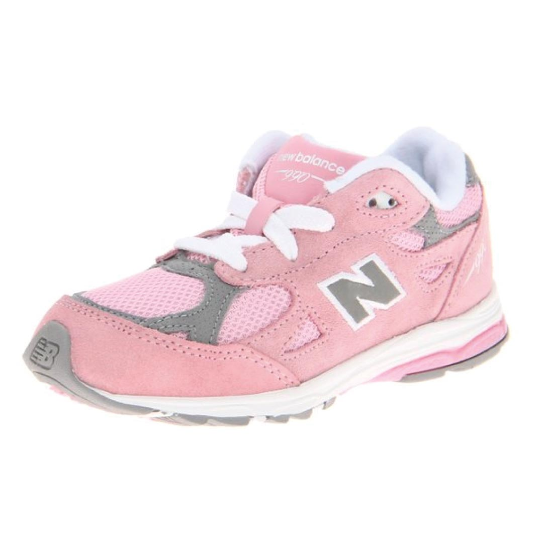 new balance 990 red pink