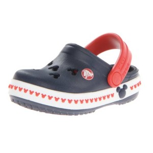 crocs-Crocband-Mickey-III-Clog-(Toddler-Little-Kid)-navy-red