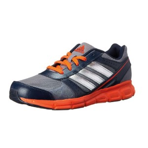 adidas-Performance-Hyperfast-K-Running-Shoe-(Little-Kid-Big-Kid)-grey-metalic-silver-infrared