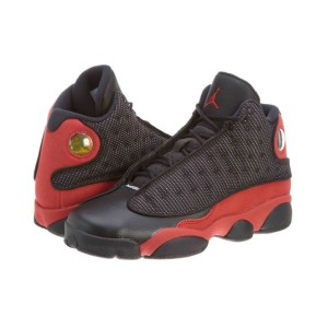 AIR-JORDAN-13-RETRO-(GS)-BIG-KIDS-414574-002-black-red