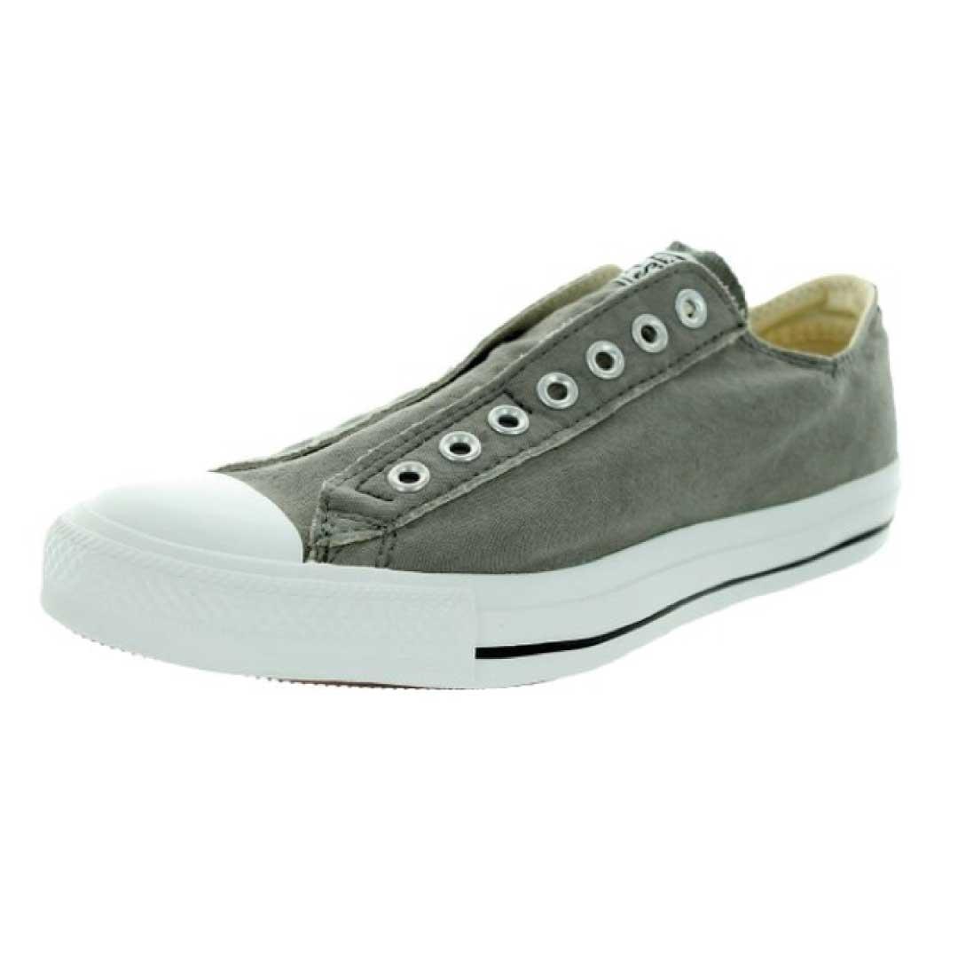 Converse Men's Chuck Taylor Slip On SneakersKids World Shoes