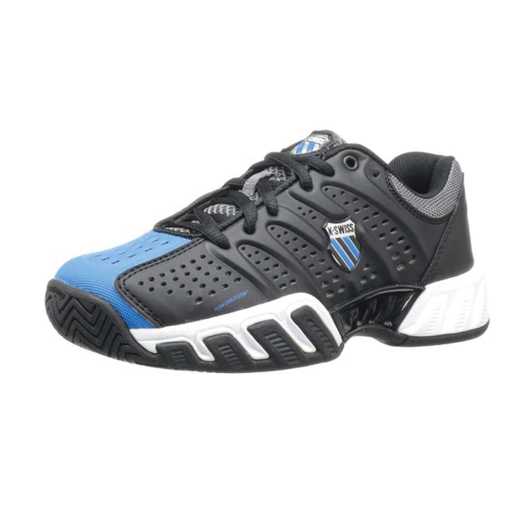 k swiss 83027 bigshot light tennis shoe big kid