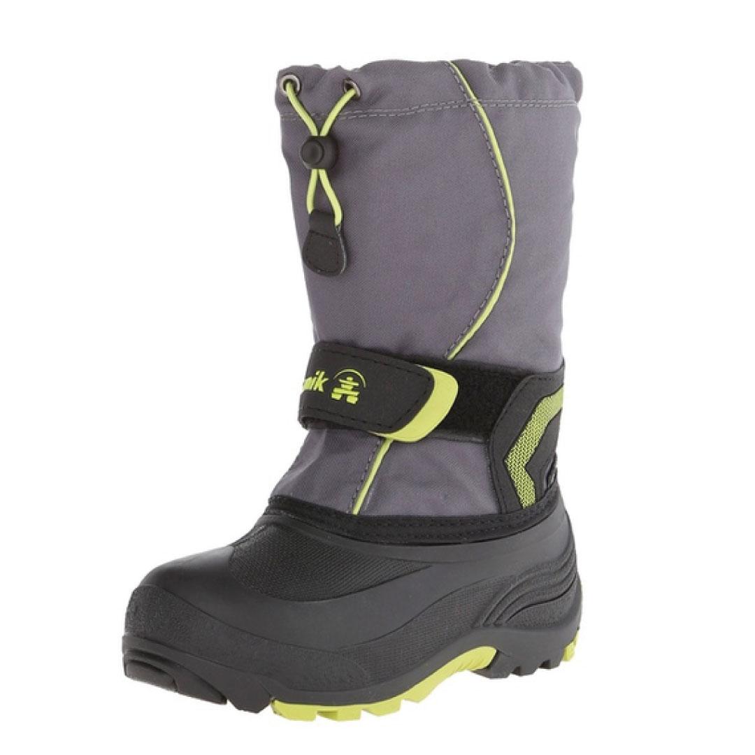 Kamik Footwear Kids Snowbank Insulated Snow Boot Toddler