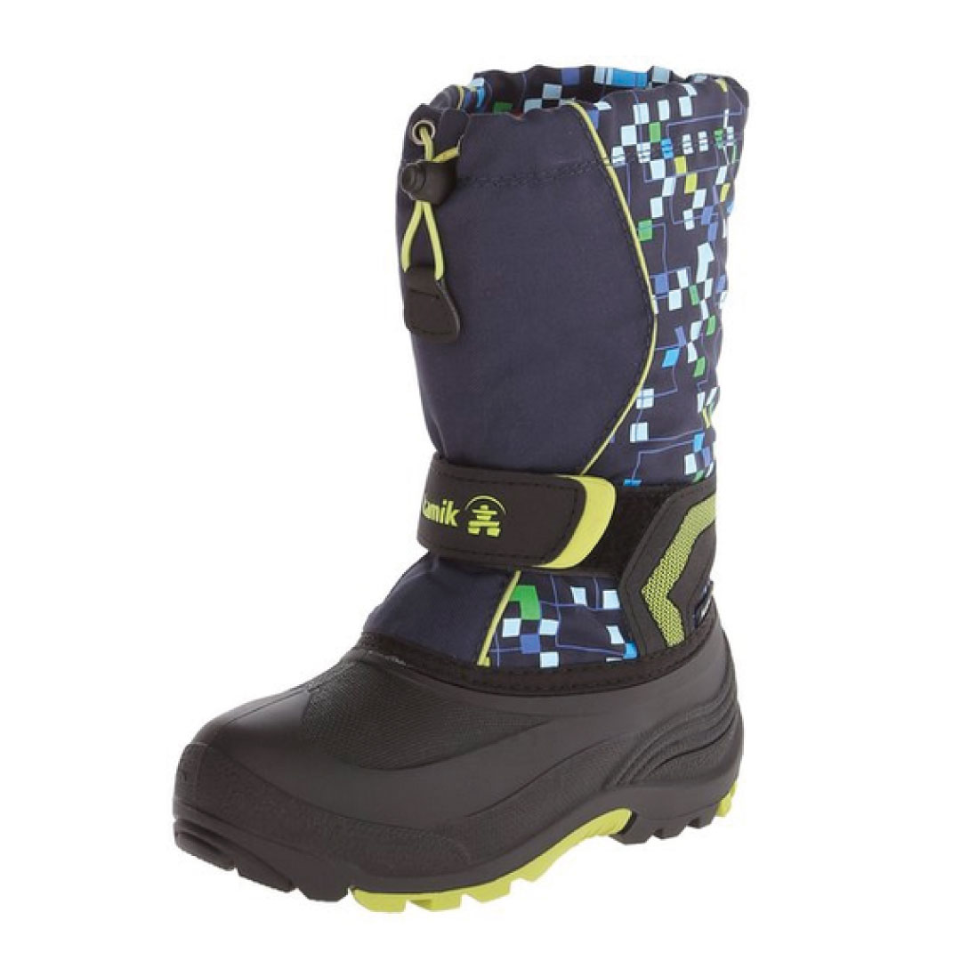 Kamik Toddler Snow Boots Clearance | Homewood Mountain Ski Resort