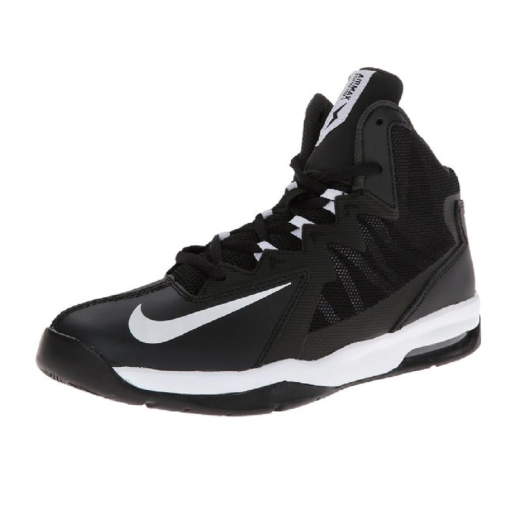 nike boys basketball shoes. nike shoes for boys black and white basketball