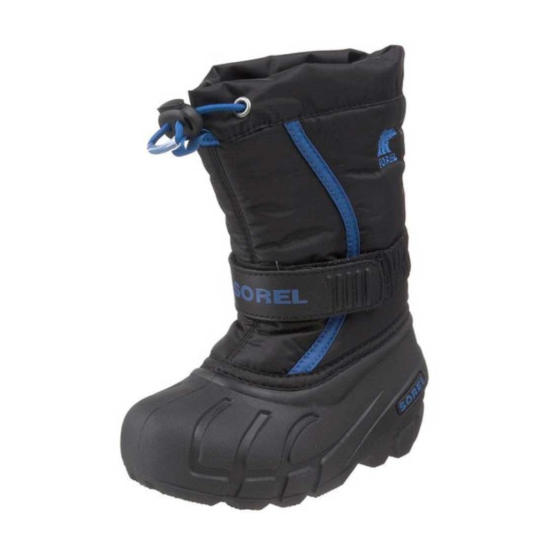 Sorel Flurry TP Winter Boot (Toddler/Little Kid/Big Kid