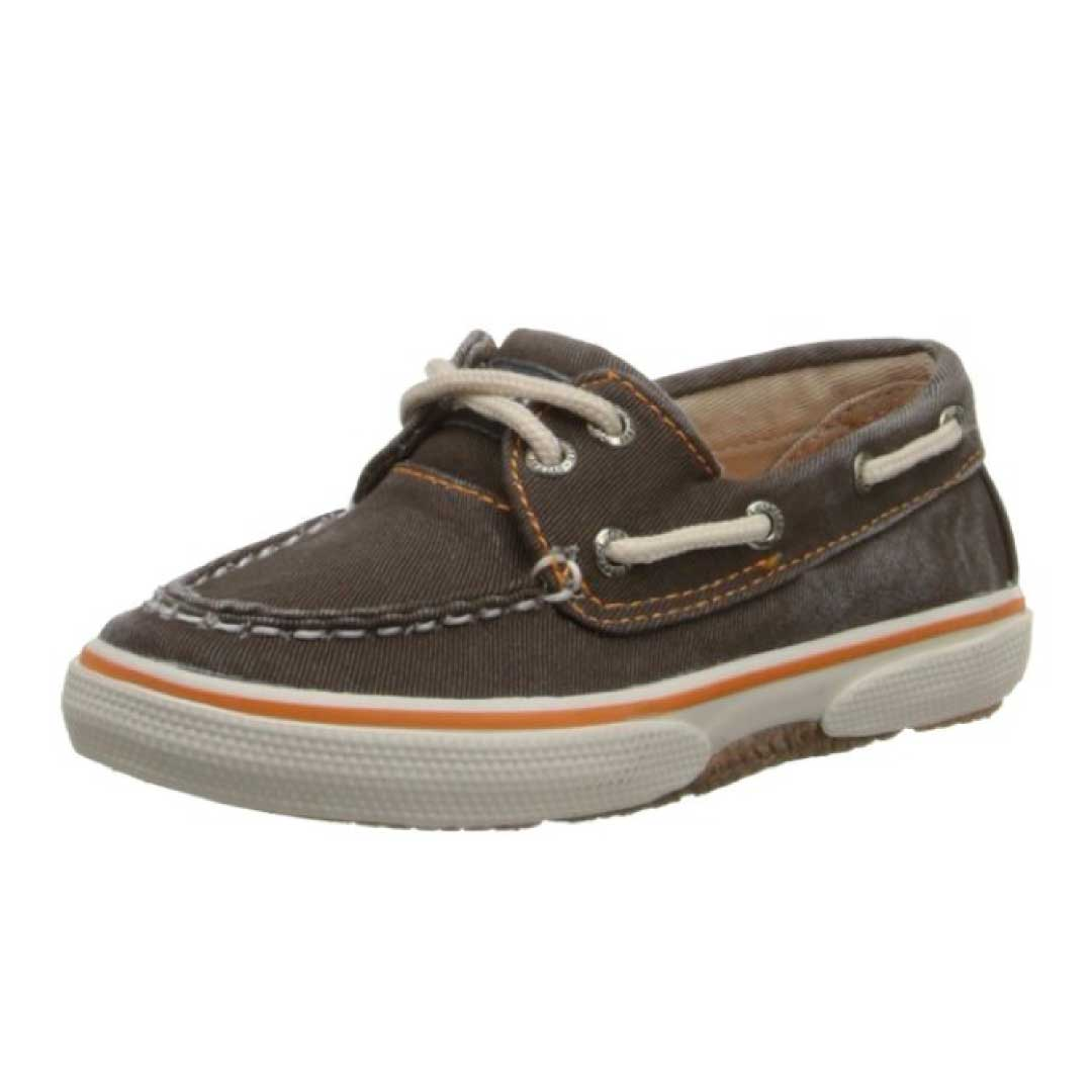 If boat shoes aren't your kid's style, shop our assortment of high-quality Sperry baby shoes to find sneakers, flats, sandals, and dress shoes that maintain Sperry's innovative designs and seafaring style.