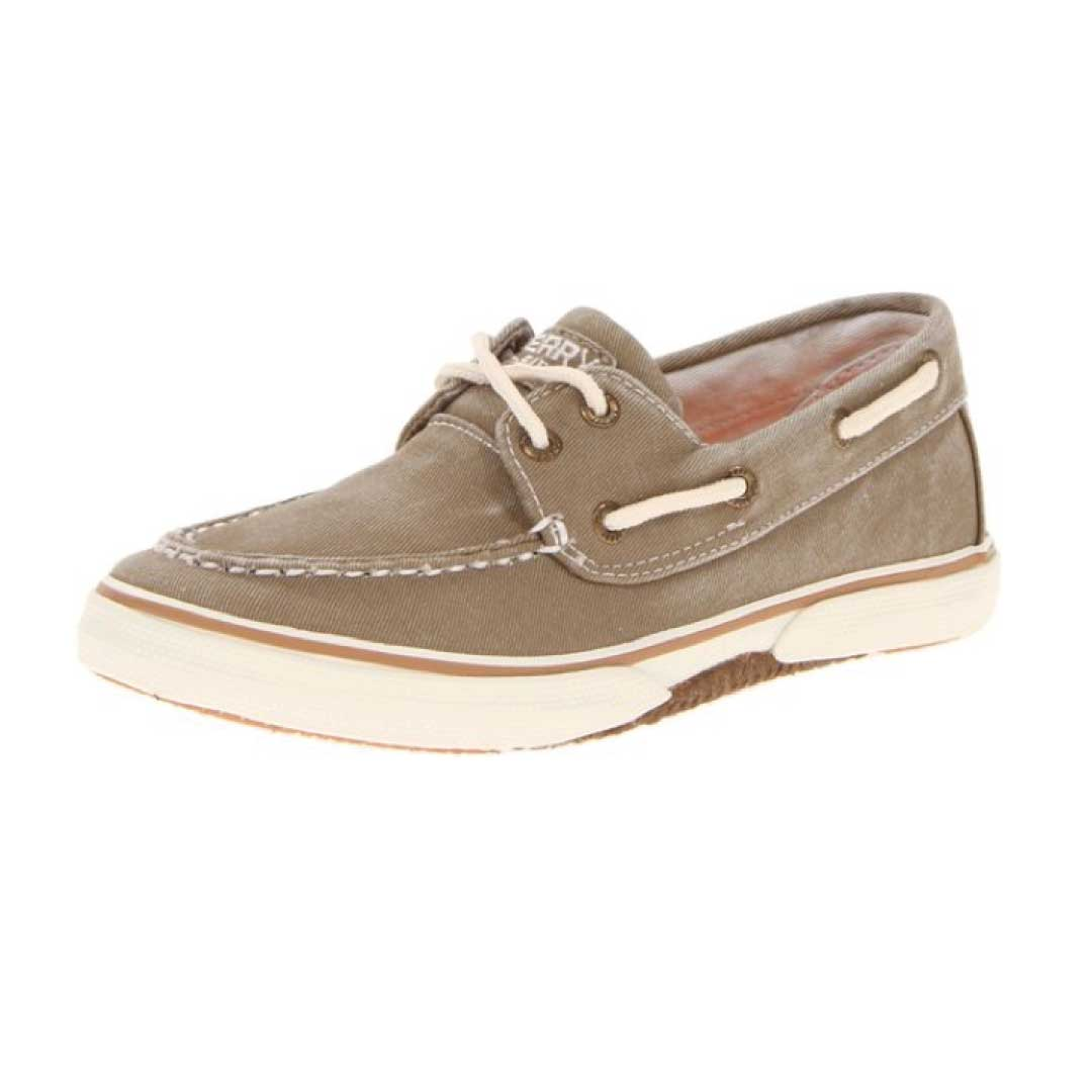 sperry top sider halyard boat shoe toddler kid